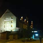 Photo of Hotel Saliecho