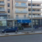 Photo of Airotel Patras Smart Hotel
