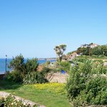 Φωτογραφία: Pebbles Bed and Breakfast by the Beach
