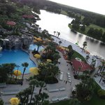 Foto van Hyatt Regency Grand Cypress