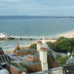 Foto van Days Hotel Bournemouth