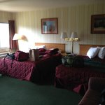 Foto de Americas Best Value Inn at Estes Park