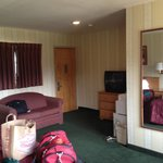 ภาพถ่ายของ Americas Best Value Inn at Estes Park