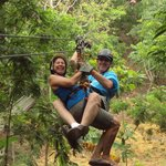 south shore zip line adventure tour