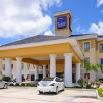 Sleep Inn & Suites Pearland
