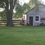 Foto de The Farmhouse Bed and Breakfast