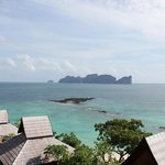 Phi Phi The Beach Resort Foto