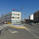 Travelodge Valencia Aeropuerto resmi