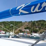 Kuralu Private Catamaran Charters Foto