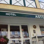 Photo de Hotel Astoria Salzburg