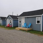 Blueberry Patch Motel Foto