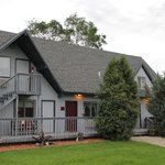 Bilde fra Sweetgrass Inn Bed & Breakfast