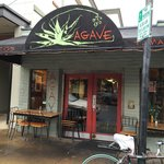 Agave Taco, Ashland, Oregon