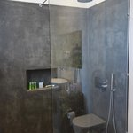 Studio 6 - Great Shower!