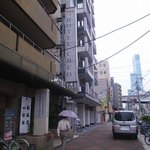 Foto Business Hotel Chuo