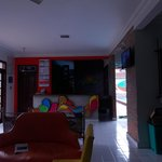 Foto van Jodanga Backpackers Hostel