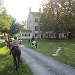Shaker Village of Pleasant Hill照片