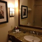 Dallas/Plano Marriott At Legacy Town Center resmi