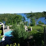 Bilde fra JW Marriott The Rosseau Muskoka Resort & Spa