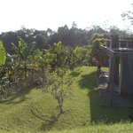 Photo de Tea Garden Resort Bandung