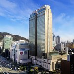 Photo of Lotte Hotel Busan