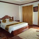 Φωτογραφία: Golden Rice Hotel Hanoi