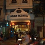 Golden Rice Hotel Hanoi照片