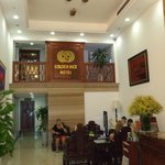 Golden Rice Hotel Hanoiの写真