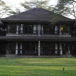 Foto de Lake Naivasha Simba Lodge