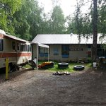 Talkeetna Alaska Hostel International의 사진