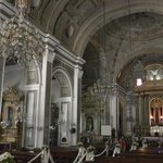 San Agustin Church, Intramuros