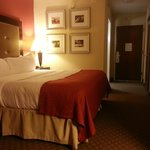 Foto van Holiday Inn Hotel & Suites Raleigh - Cary