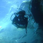 Photo de Adventure Divers Bali