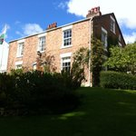 Fir Grove Country House Foto