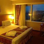 Photo de Crowne Plaza Vilnius
