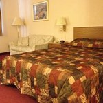 Smart Choice Inn and Suites Foto