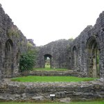 Whalley Abbey Foto