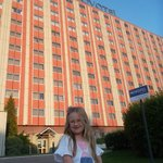 Foto Novotel Krakow City West