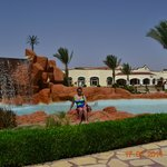 Regency Plaza Aqua Park & Spa Resort Foto