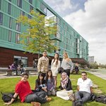 Queen Mary University of London Foto
