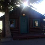 Moose Creek Cabins and Inn Foto
