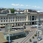 Photo de Ibis Styles Geneve Gare