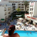 Foto de Blue Sea San Anton Hotel & Apartments