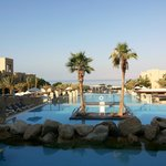 Photo de Holiday Inn Resort Dead Sea