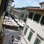 Photo de Hotel San Lorenzo - Italhotels Group