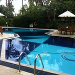 Photo de Hotel Hibiscus Beach