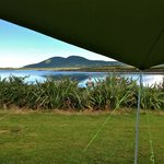 Foto de Mannix Point Camping and Caravan Park