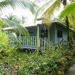 Foto de Careening Cay Resort
