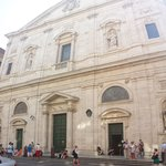 Photo of Church of San Luigi dei Francesi