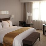 Фотография Holiday Inn Beijing Deshengmen